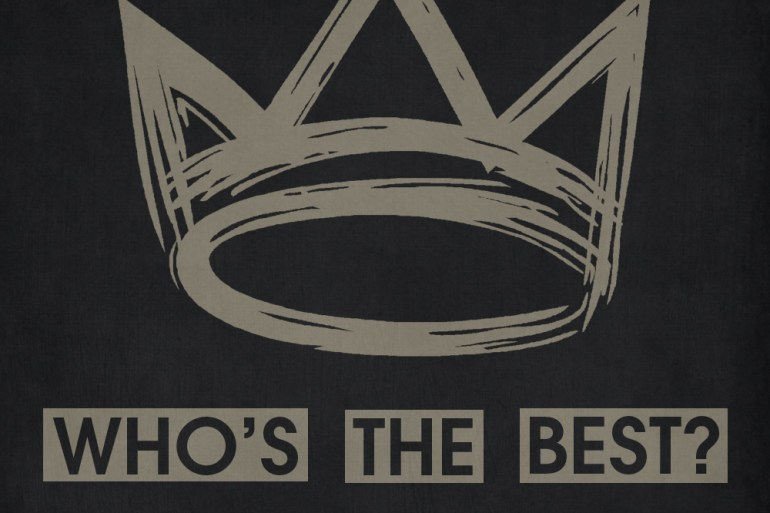 Who's the best of the month: July 2019 (VOTING) | News | LIVING LIFE FEARLESS