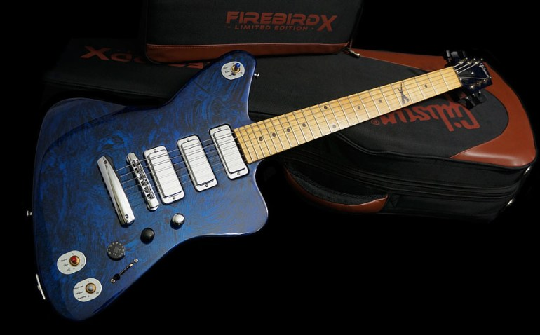 Caught red-handed, Gibson explains its destruction of over $500,000 worth of brand new guitars   News   LIVING LIFE FEARLESS