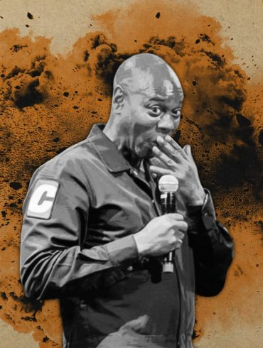 """Dave Chappelle and the Silly """"Cancel Culture"""" Two-Step   Features   LIVING LIFE FEARLESS"""