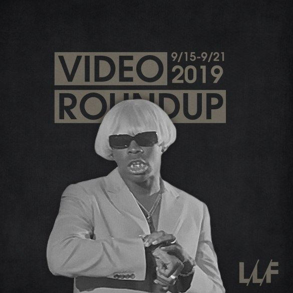 Video Roundup 9/15-9/21 | News | LIVING LIFE FEARLESS