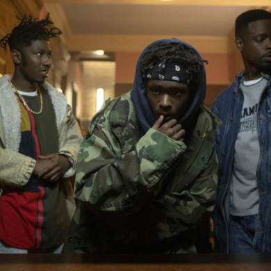 A Wu-Tang TV series is set to premiere this September | News | LIVING LIFE FEARLESS