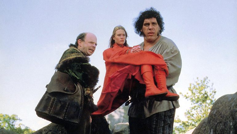 Nobody wants a 'Princess Bride' remake | News | LIVING LIFE FEARLESS