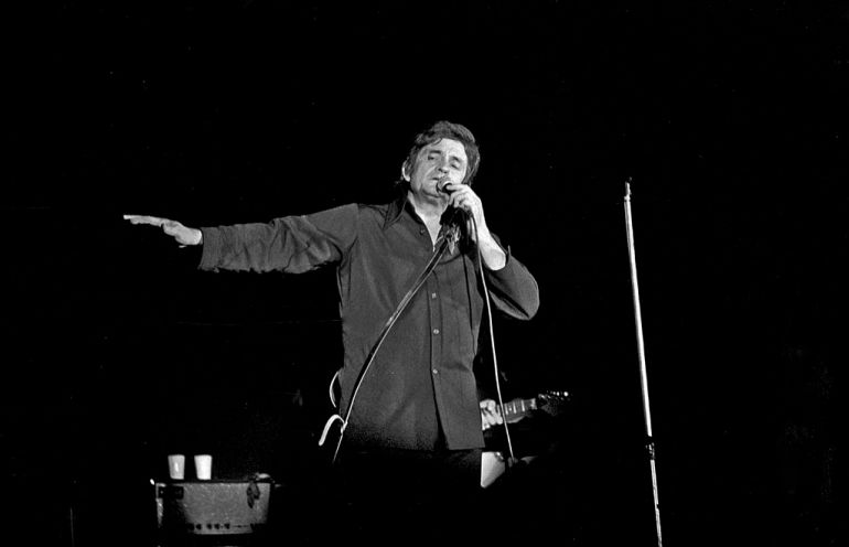 YouTube is gifting its viewers something that should please Johnny Cash fans | News | LIVING LIFE FEARLESS
