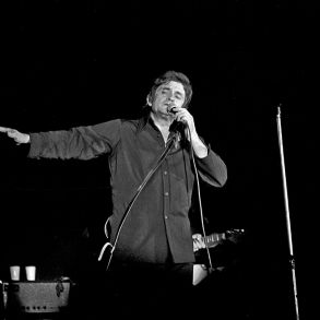 YouTube is gifting its viewers something that should please Johnny Cash fans   News   LIVING LIFE FEARLESS