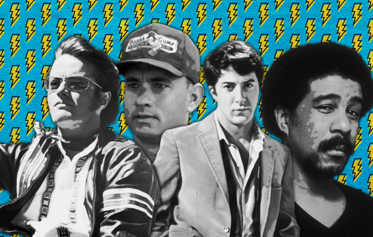 A List of Rock's Essential Viewing: Social Commentary | Features | LIVING LIFE FEARLESS
