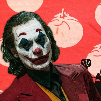 Contrary to Popular Belief, Film Critics Are Not Conspiring Against 'Joker' | Opinions | LIVING LIFE FEARLESS
