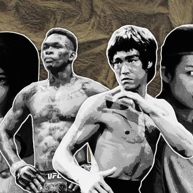 Martial Arts: The Purest Form of Art   Features   LIVING LIFE FEARLESS