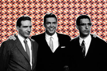 """They Just Wanted To Watch The Money"": 'Quiz Show' at 25 