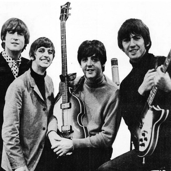 """Perfect Pop"" and The Beatles have become the subject of a biology research study 