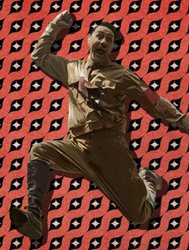 Yes, Nazis Can Be Funny... Just Not in 'Jojo Rabbit' | Opinions | LIVING LIFE FEARLESS