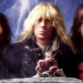 The masterminds behind 'This Is Spinal Tap' are finally getting their just dues | News | LIVING LIFE FEARLESS