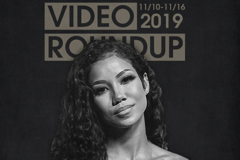 Video Roundup 11/10-11/16 | News | LIVING LIFE FEARLESS