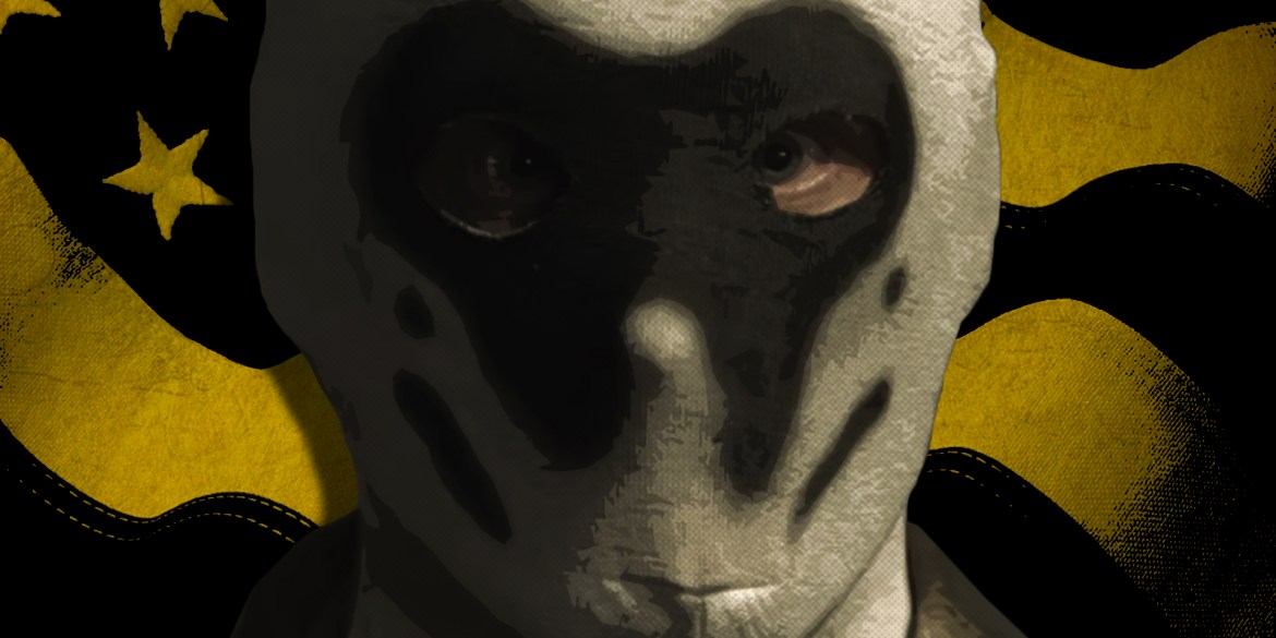 HBO's 'Watchmen': Holding a Mirror to Our Society Through Masks & Appropriation   Features   LIVING LIFE FEARLESS