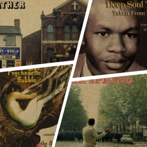 Are (Good) Compilation Albums Becoming A Lost Art?   Opinions   LIVING LIFE FEARLESS