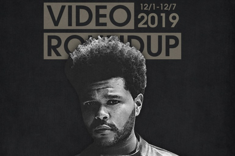 Video Roundup 12/1-12/7 | News | LIVING LIFE FEARLESS