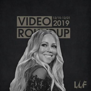 Video Roundup 12/15-12/21