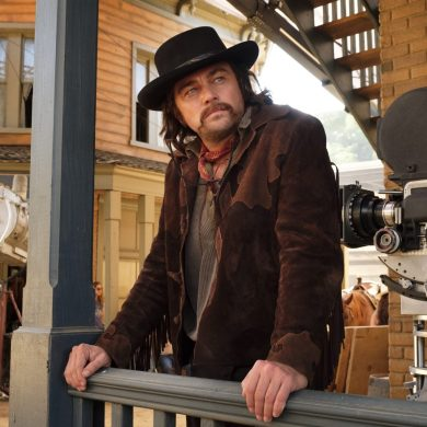 Tarantino will be making 'Bounty Law', the 'Once Upon a Time in Hollywood' TV spin-off | News | LIVING LIFE FEARLESS