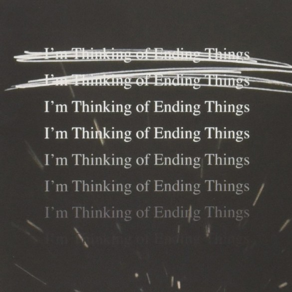Charlie Kaufman and Netflix have teamed up to adapt 'I'm Thinking of Ending Things' | News | LIVING LIFE FEARLESS