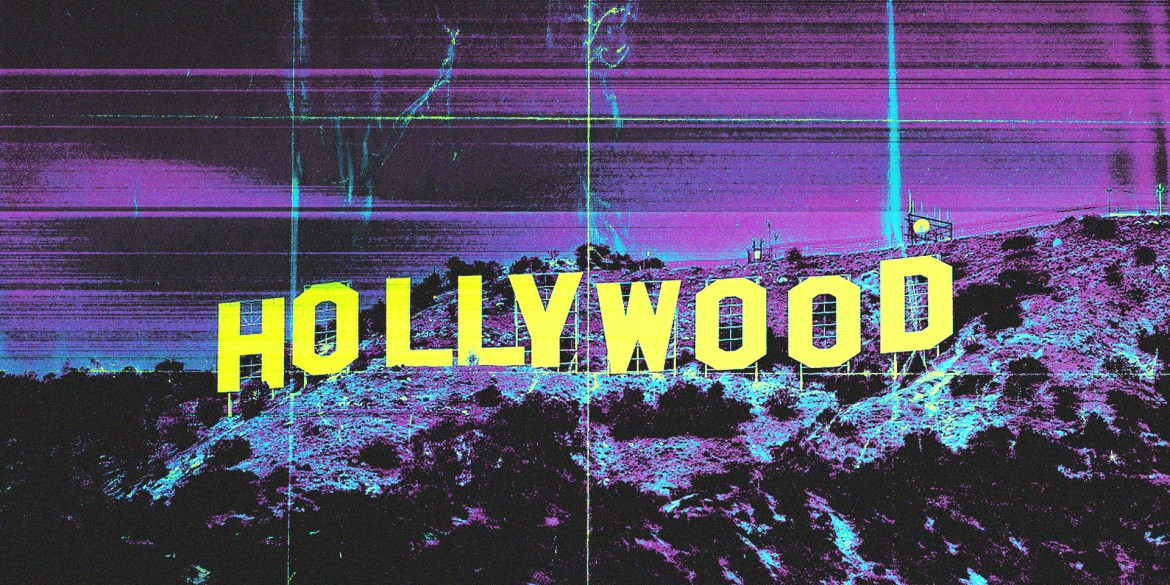 Your Hollywood Dreams Are Now in the Hands of A.I., but It's Not Time to Panic... Yet | Opinions | LIVING LIFE FEARLESS