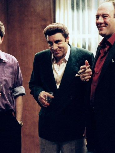 A 'Sopranos' podcast is coming this April | News | LIVING LIFE FEARLESS