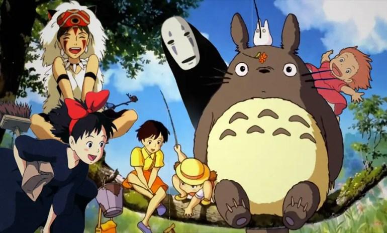 A documentary on the magic of Studio Ghibli and Hayao Miyazaki is streaming free | News | LIVING LIFE FEARLESS