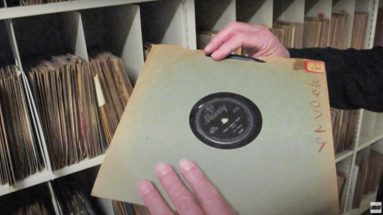 Library of Congress to release an open-source hip-hop sampling tool   News   LIVING LIFE FEARLESS
