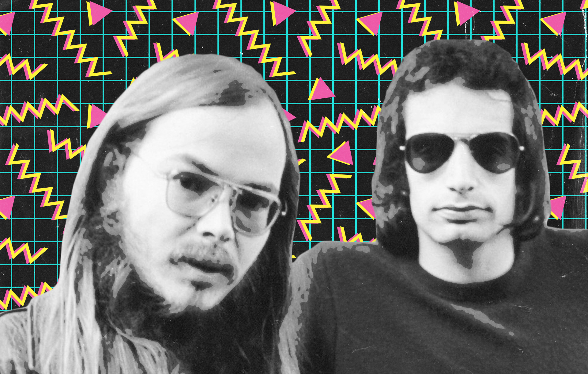 Steely Dan - What's In A Word? | Features | LIVING LIFE FEARLESS