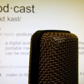 Podcast downloads decline during Coronavirus crisis | News | LIVING LIFE FEARLESS