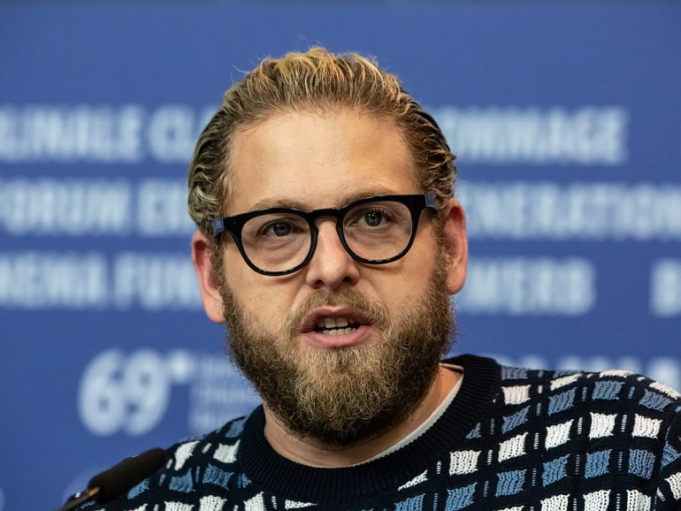 Sooo, apparently Jonah Hill has overtaken Samuel L. Jackson with the most curses on screen... | News | LIVING LIFE FEARLESS