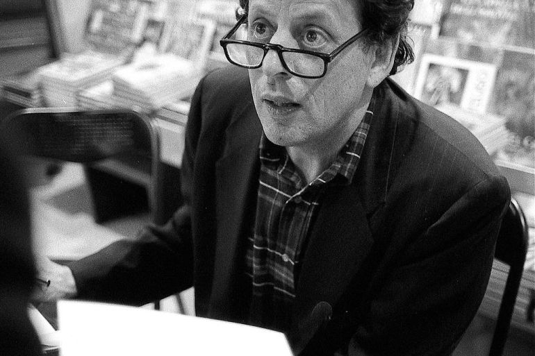 A long-lost Philip Glass manuscript gets its first release | News | LIVING LIFE FEARLESS