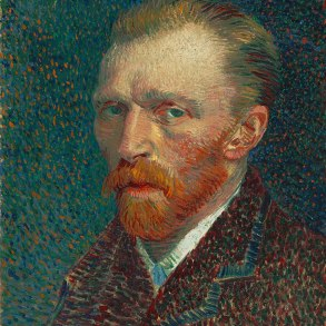 Amsterdam's Van Gogh Museum is offering 3d Replicas of the Dutch master on loan | News | LIVING LIFE FEARLESS