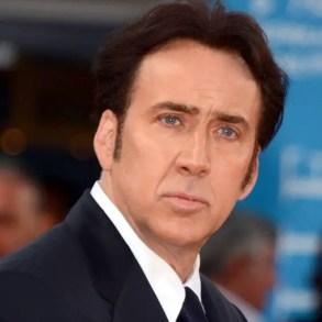 Nicolas Cage set to play Joe Exotic, the Tiger King   News   LIVING LIFE FEARLESS