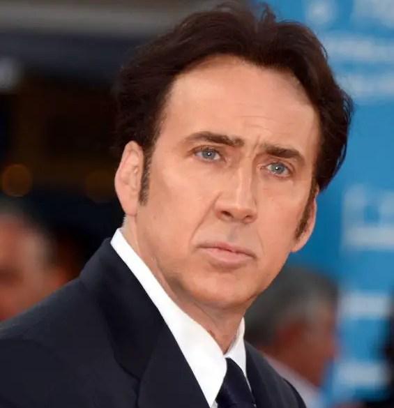 Nicolas Cage set to play Joe Exotic, the Tiger King | News | LIVING LIFE FEARLESS