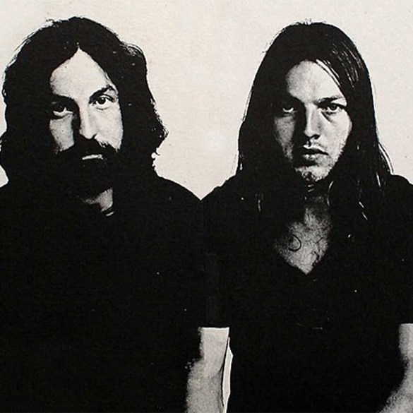 Pink Floyd treat music fans to a weekly evolving digital playlist | News | LIVING LIFE FEARLESS