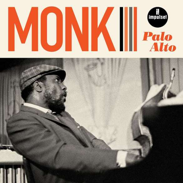 A Re-discovered Thelonious Monk Live Recording Has More Behind Its Story | News | LIVING LIFE FEARLESS