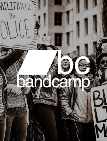 """Bandcamp continues its """"100% Royalties for Artists"""" Day in support for racial justice 