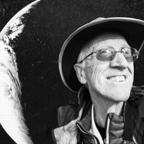 The Whole Earth Catalog, Stewart Brand, and Times for Re-invention | Features | LIVING LIFE FEARLESS