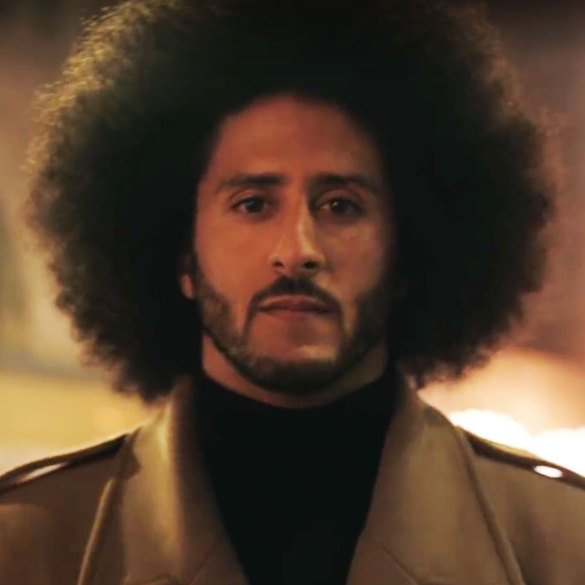 Colin Kaepernick is teaming with Ava DuVernay on a Netflix show | News | LIVING LIFE FEARLESS