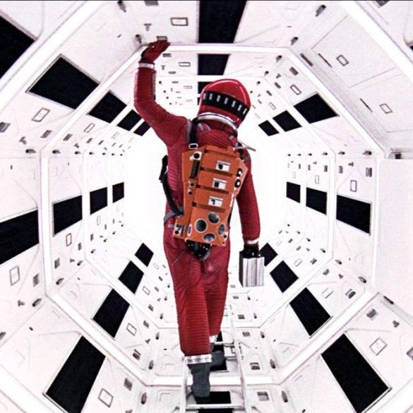 $370,000 could have gotten you memorabilia from '2001: A Space Odyssey' | News | LIVING LIFE FEARLESS
