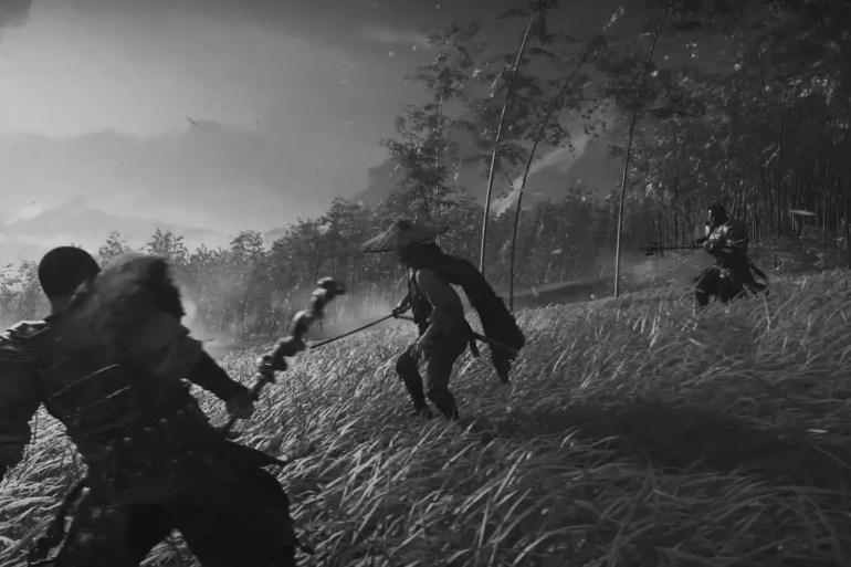A popular new video game takes inspiration from film legend Akira Kurosawa | News | LIVING LIFE FEARLESS