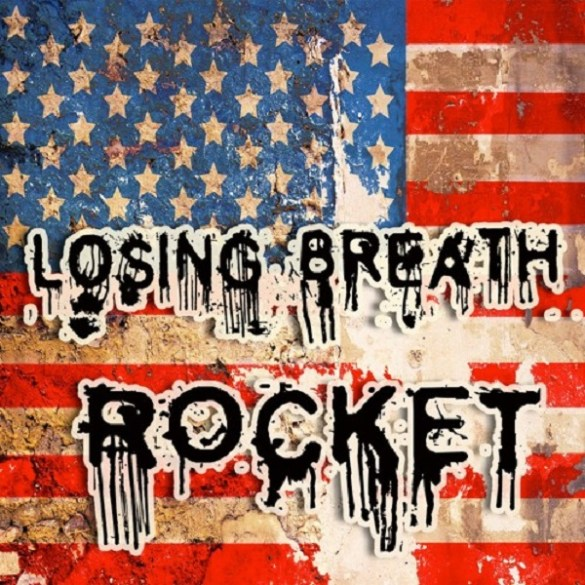 """Rocket - """"Losing Breath"""" Reaction 