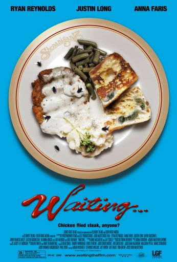 'Waiting…' at 15: Some Funny but Troubling Shenaniganz | Features | LIVING LIFE FEARLESS