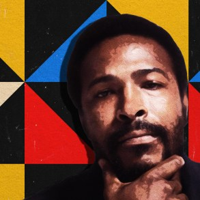 Marvin Gaye - Portrait of A Music Genius As A Tortured Artist | Features | LIVING LIFE FEARLESS