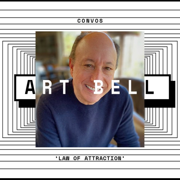 Convos: Art Bell (Creator of Comedy Central) | Hype | LIVING LIFE FEARLESS