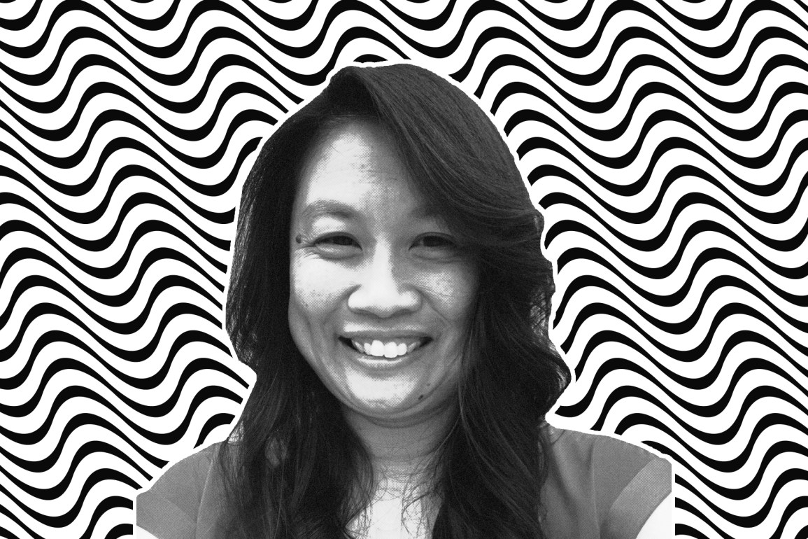 Joan Wai, Director of Academy Nicholl Fellowships, Answers Your Screenwriting Questions | Hype | LIVING LIFE FEARLESS