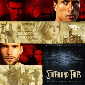 'Southland Tales' has a new Blu-ray set, and possibly a sequel | News | LIVING LIFE FEARLESS