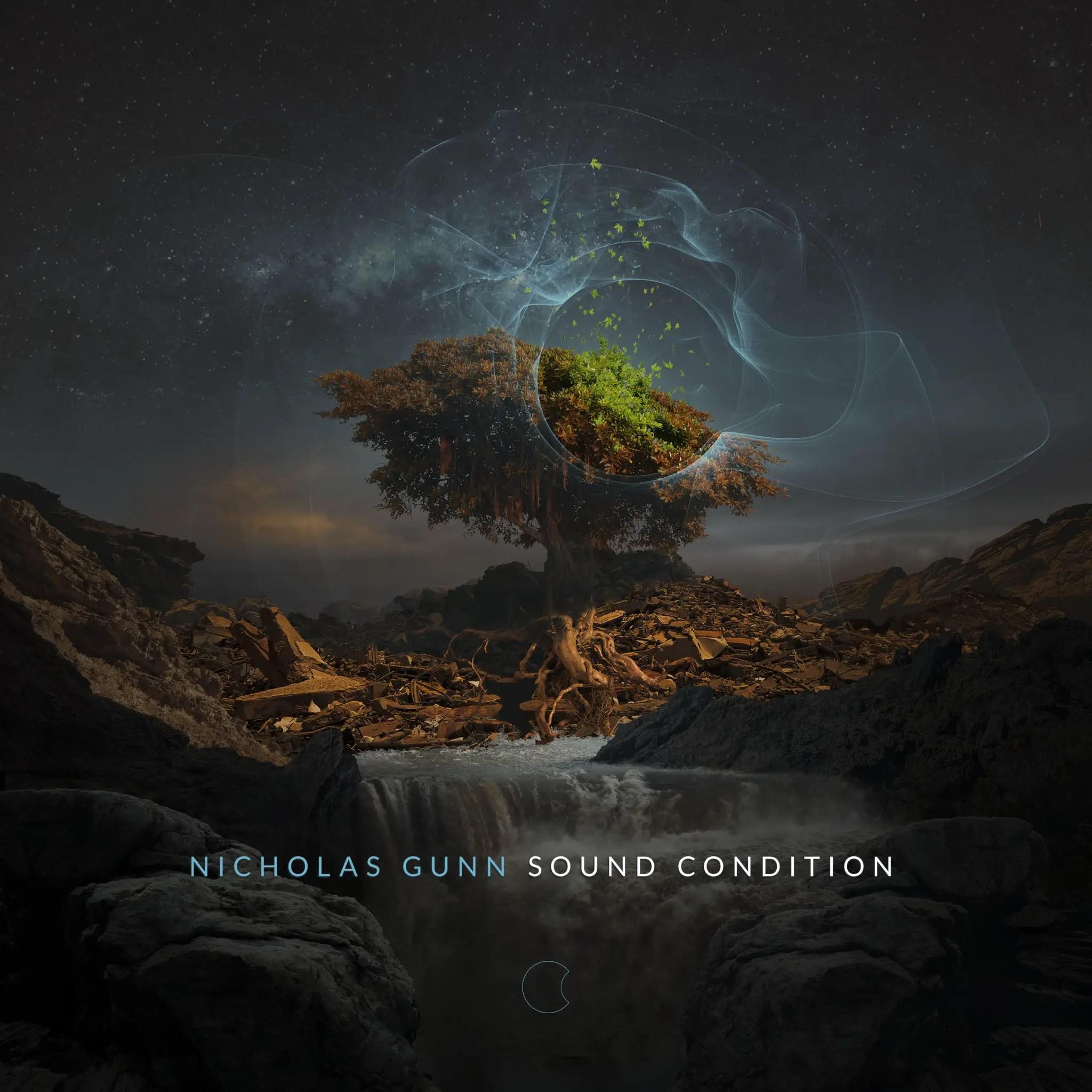 Nicholas Gunn - 'Sound Condition' Reaction | Opinions | LIVING LIFE FEARLESS