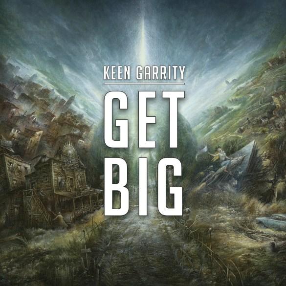 Keen Garrity - 'Get Big' Reaction | Opinions | LIVING LIFE FEARLESS