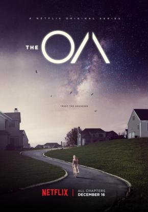 What Could Have Been With the Deep Sci-Fi of Netflix's 'The OA' | Features | LIVING LIFE FEARLESS