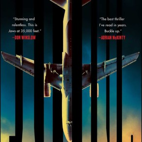 Hollywood gets into a bidding war over a flight attendant's debut novel | News | LIVING LIFE FEARLESS